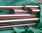 ASTM276 Tolerance H9 Stainless Steel Round Bar (304、304L、316、316L)