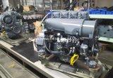 Motore diesel Deutz F4l913 raffreddato aria di Beinei escavatore/del trattore