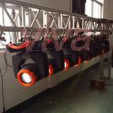 DMX LEDの移動ヘッドスポットライト230W 7rのビームSharpyライト