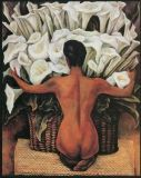 Diego-Rivera-Huile-Peinture - 02