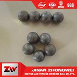 Ningún alto cromo de la deformación 25-27 bolas de pulido echadas Cr de los media