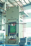 J31 Tipo de lazo-Varilla Máquina de la prensa del lado recto del punto único