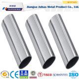 Qualité du SUS 304 polissant le tube d'acier inoxydable
