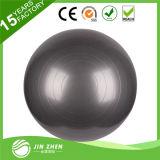 Bola de la yoga del PVC de la bola de la gimnasia del ejercicio