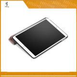 iPad 직업적인 10.5, PU 가죽 사업 내역서 대 항적 iPad 직업적인 10.5를 위한 지능적인 덮개 케이스를 위한 상자