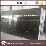 China / China Lámina oscura de mármol de Emperador para los azulejos del proyecto