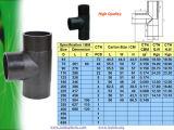 HDPE Butt Raccords de fusion pour l'approvisionnement en eau SDR17