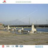 Represa de borracha enchida ar facilmente instalada para o projeto da tutela da água