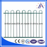 Heißer Verkaufs-Aluminiumprofil für das Yard-Fechten