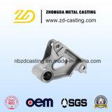 La qualité usinant avec l'aluminium près le moulage mécanique sous pression
