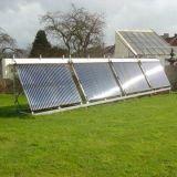 Colector solar comercial de la pipa de calor del uso (AKH-47/1500-20)