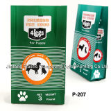 PlastikPackaging Bag für Pet Food