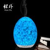 Difusor do aroma com as 7 cores que mudam luzes para a HOME do escritório (HP-1013-A-026)