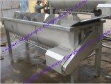 ステンレス鋼の鶏肉足の食品加工機械(WS)