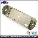 Peças feitas sob encomenda do alumínio da maquinaria do CNC do metal de folha