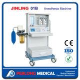 最上質の病院装置Jinling-01bの麻酔機械