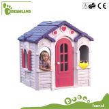 Teatro de madera modificado para requisitos particulares del juguete al aire libre del teatro de la buena calidad para los cabritos