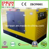Weichaiの無声ディーゼル発電機セット