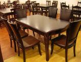 Tableau dinant et chaise (HS-014)