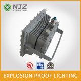 주유소를 위한 폭발 방지 LED 발광체