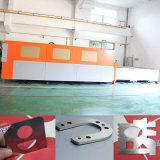 세륨 & ISO 500W 1000W 합금 스테인리스 Laser 절단기 기계