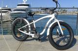 Велосипед крейсера e снежка LCD с мотором потехи Bafang 8 (RSEB-505)