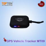 Mini GPS inseguitore Mt09-Wl004 del veicolo di Topten