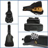 袋41インチはアコースティックギター防水を厚くする