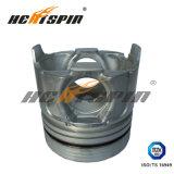 Pistone del motore di Izusu 10PA1 per mercato degli accessori con migliore qualità OEM1-12111-913-0