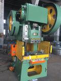 Тип фабрика Китая J23 пробивая машины отверстия рамки c металлического листа 40t механически