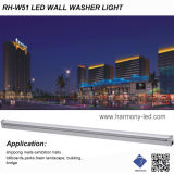 SMD5050 Yellow 10W LED Wash Light