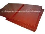 Palette en acier pour machine à bloc