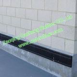Protectores de goma resistentes de la pared