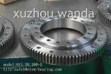 Galvanisatie Slew Ring voor machines Industry