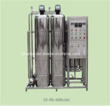 Промышленное оборудование водоочистки добра нержавеющей стали