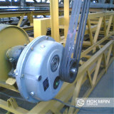 Hochleistungs- Ta Series Shaft Mounted Gearbox für Blender