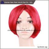 Parrucca sintetica del merletto della parte anteriore della parrucca dei capelli