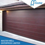 Buon Quality Garage Door con Small Door