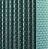 Soldadura de laser do cambista de calor aberto de onda completa