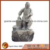 De Steen van de Tuin van het graniet voor Cijfer Sculpure
