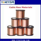 Cable de Ethernet impermeable al aire libre del cable CAT6 de la red del LAN del cable de UTP CAT6 para la aplicación de la red