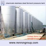 Бак давления T-30 закваски нержавеющей стали химикатов