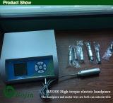 Taladro de alta velocidad ortopédico de Microtype del cirujano plástico