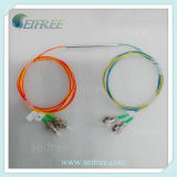 FTTH 2X2 Optical Fiber Cable Coupler 또는 Splitter