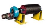 Hxg Typ Welle eingehangenes Getriebe verwendet im Bergbau-Förderband