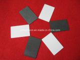 Zolla di ceramica di Zirconia nero di colore