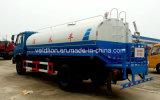 Carro del tanque de agua de Dongfeng 4X2 10000L/10 Ton/10m3