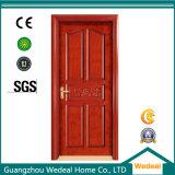 Belüftung-Tür für Familien-Raum mit kundenspezifischem Entwurf (WDP3061)