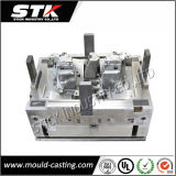 En acier à haute pression la lingotière de moulage mécanique sous pression pour les pièces mécaniques