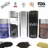 10 fibre istanti dei capelli della polvere degli uomini di perdita di capelli di colori